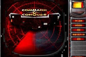 AI还原经典!4K画质重制《红色警戒2》的过场动画