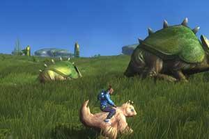 《星球探险家》官方宣布Steam平台开放免费领取!