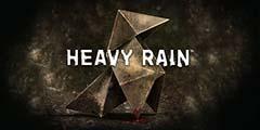 《暴雨》PC版图文评测:交互式电影游戏的先驱