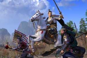 《全战三国》Steam创意工坊已上线 海量mod任你玩!