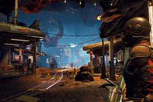 黑曜石:希望《天外世界》会是一款风趣幽默的游戏!