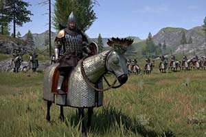 《骑砍2:领主》新日志 攻城细节公布,多种大发红黑大战平台 要权衡