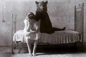 历史上有过这些事?盘点20张20世纪初的欧美老照片