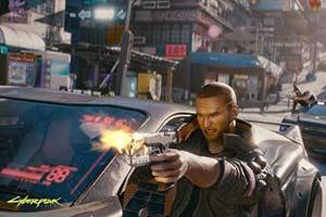 《赛博2077》玩家成长系统介绍 主要体现在动作上!