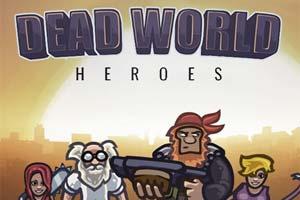 《死亡世界英雄:生存》游侠LMAO安卓汉化版发布!
