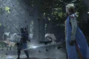 魔幻题材互动电影《石膏岛》预告 剧情角色介绍公开