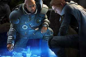 《星战绝地》总监:游戏内容丰富 时长比预期要长!