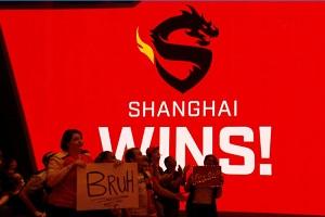从42连败到冠军,上海龙之队是如何咸鱼翻身的?