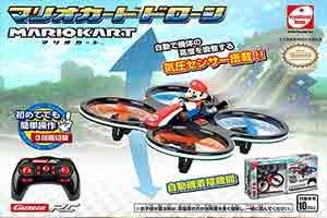 任天堂推《马里奥》主题玩具 仅发售三个月最低68元
