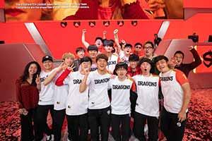 上海龙之队上演黑八奇迹!摘得OWL中国战队首冠!
