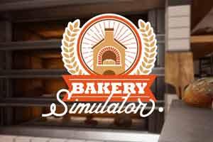 《面包店模拟器》10月登陆Steam 制作面包经营店面!