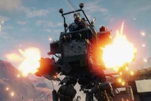 《狂怒2》将更新三种新模式 包括