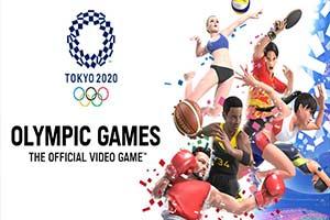 世嘉官方:《2020东京奥运》体验版将延期至9月!