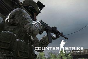 玩家挖出《CSGO》控制台新BUG!沙雕道具回归战场