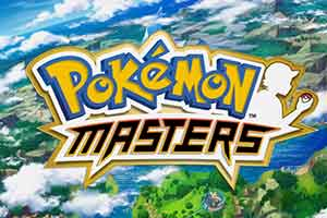 《宝可梦Masters》新预告 展示训练家之间的激烈战斗