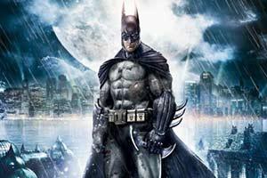 《蝙蝠侠》独立电影将于明年英国开拍 年轻老爷的故事