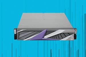 2500T的SSD了解下!西数全闪存存储阵列系统发布
