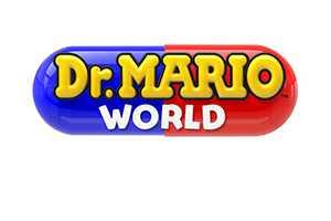 老任新手游《马里奥医生世界》首周下载量超500万!