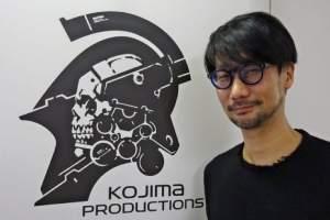 小岛秀夫:云游戏时代即将来临!不用担心AI抢饭碗!