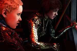 《德军总部:新血脉》合作模式将带来全新游戏体验