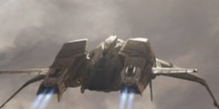 《星际公民》3.6版更新面向出资者开放 更新黑客系统
