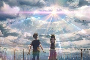 反响强烈超出预期!《天气之子》3天票房16.4亿日元