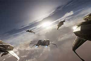 《星际公民》众筹突破2.3亿美元 更多飞船开放购买!