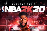 《NBA 2K20》将提供迄今为止最丰富的的游戏配乐