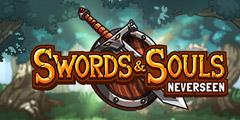 趣味性十足角色扮演类游戏《剑与魂未见》专题站上线