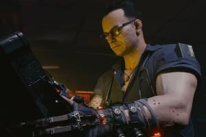 《赛博2077》实用武器