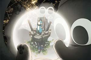 有生之年!国产动画电影《罗小黑战记》定档9.12上映