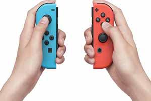 任天堂回应Joy-Con摇杆漂移问题 或将为问题手柄退款