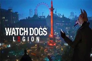 《看门狗》设计总监:五个不同故事均与主题紧密相连