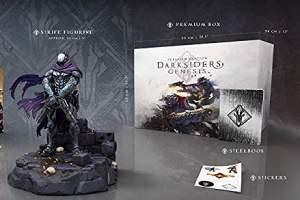 《暗黑血统:创世纪》限量版2611元!本体竟是桌游!