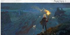 专访VR开放世界游戏《Nostos》海外音乐主创,空灵音乐炼成记