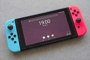 Switch第三方安卓系统即将开放下载 支持Joycon操作