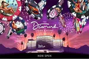 《GTA5》促销+钻石赌场带来在线峰值 创4年来新高