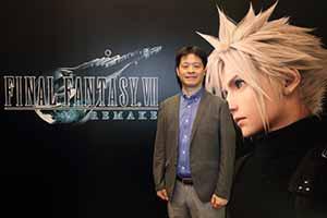 《最终幻想7:重制版》中文版试玩 海量游戏情报公布