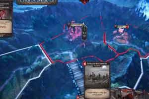 全新策略游戏《永生之境:吸血鬼战争》将登多平台!