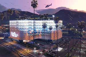 《GTA5》被取消DLC内容曝光:崔佛DLC和僵尸大爆发
