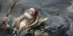 War3重制版《暗黑破坏神III》游戏奖励:玛尔加尼斯
