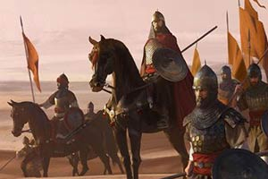《骑马与砍杀2》微博宣布正式与网易达成合作关系!