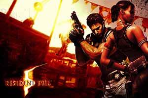 美国最赚的10大生存恐怖游戏公开 卡普空成最大赢家!