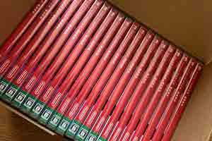 日本玩家亚马逊购买《火纹:风花雪月》收到一整箱