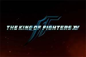 《拳皇15》正在开发中!由虚幻4打造 2020年发售