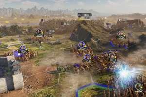 《三国志》系列回顾视频发布 超经典的历史模拟游戏!