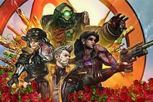 《无主之地3》FL4K中配预告公布!致命兽王在线狩猎