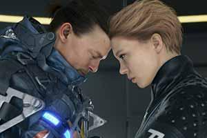 《死亡搁浅》在PS4独占列表被移除 将登陆其他平台?