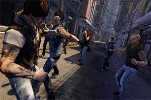 动作游戏《热血无赖:终极版》Steam促销 仅售13元