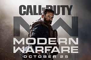 《使命召唤16:现代战争》24分钟多人模式试玩演示